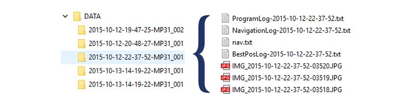 nav.txt file